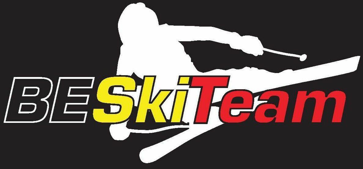 logo bis be ski team